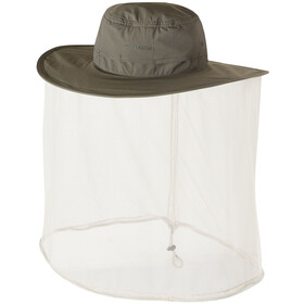 Craghoppers NosiLife Ultimate Gorra, dark khaki